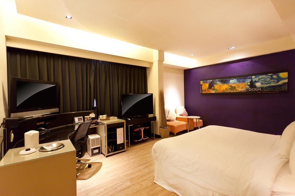 168 汽車旅館新竹館