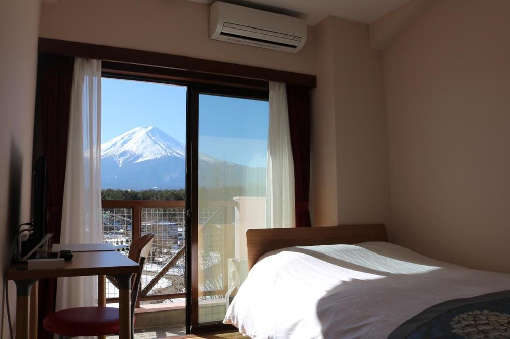 富士櫻旅館