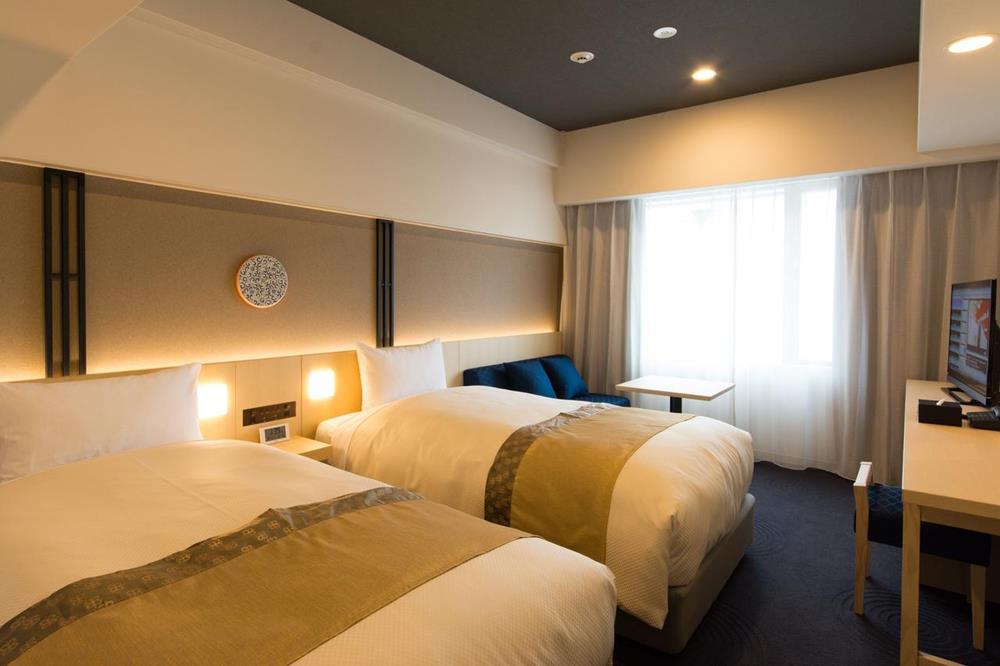 格拉斯麗京都三條酒店
