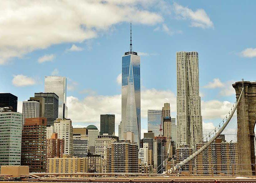 【美國紐約自由行】紐約機票、行程、旅遊景點、住宿懶人包