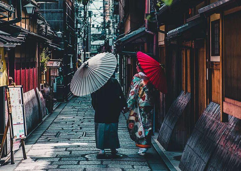 【日本京都】京都和服4大店家推薦,和服特色、樣式、套餐價錢比較