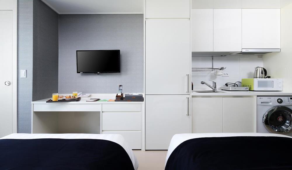 Ever8服務式公寓