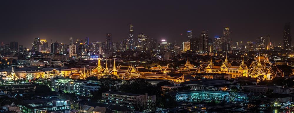 曼谷大皇宮