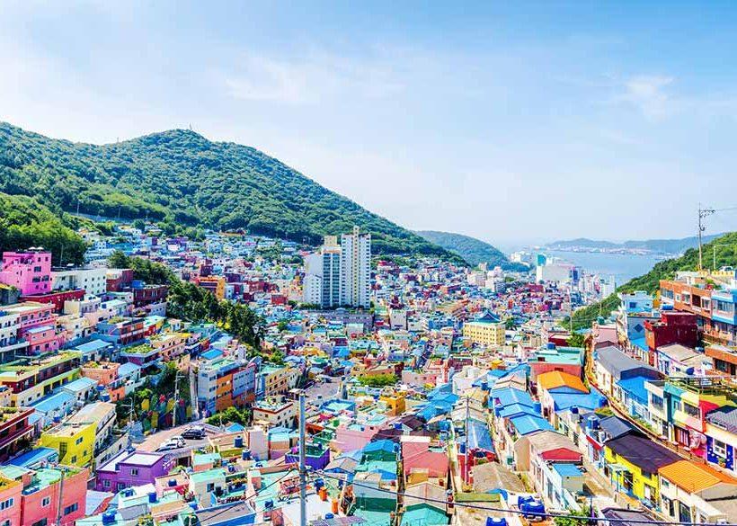 【釜山自由行】超人氣的釜山Top10免費景點大推薦!這樣玩最省!