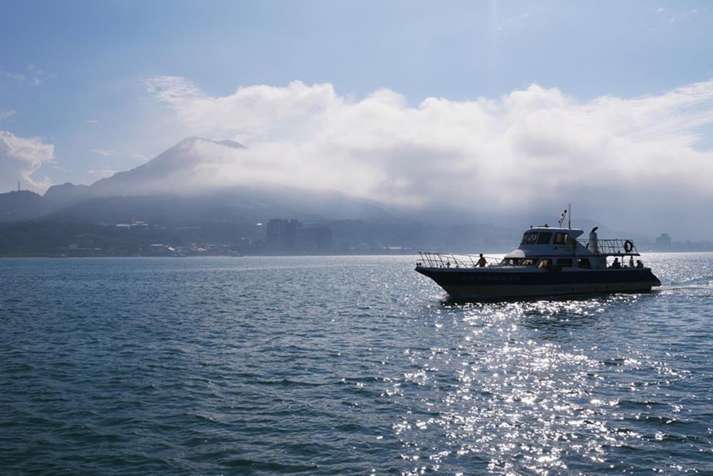 漁人碼頭船票售票處
