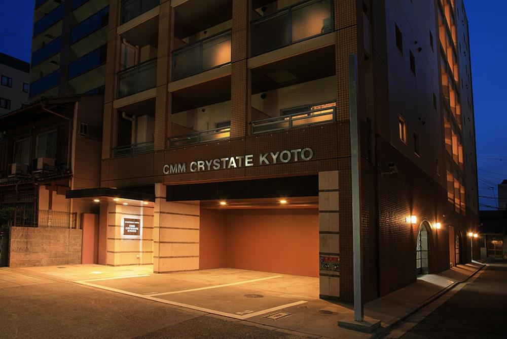 CMM Crystate Kyoto