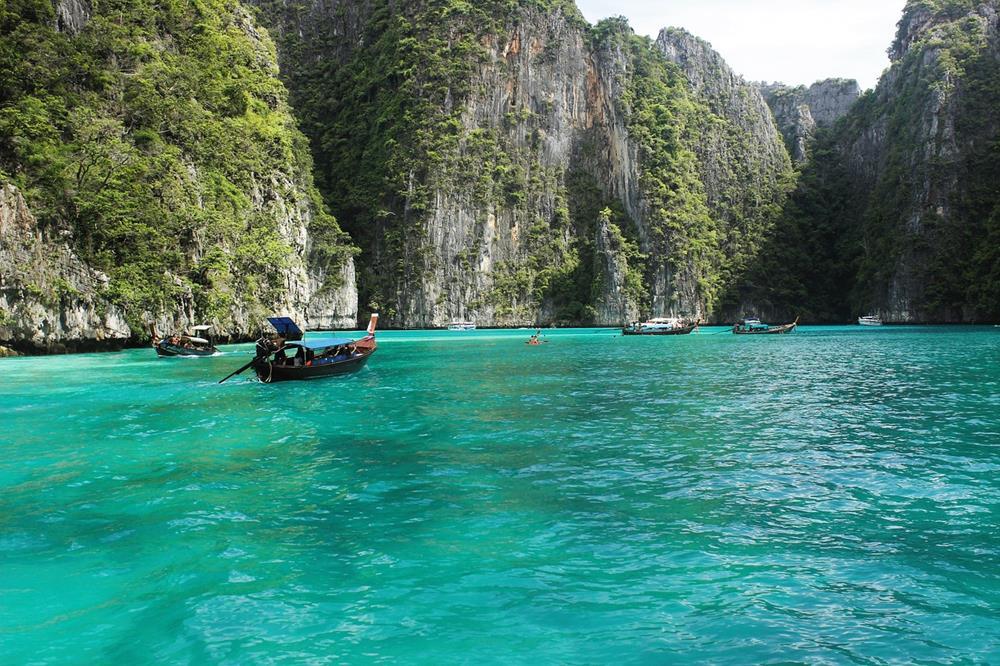 泰國普吉島機票