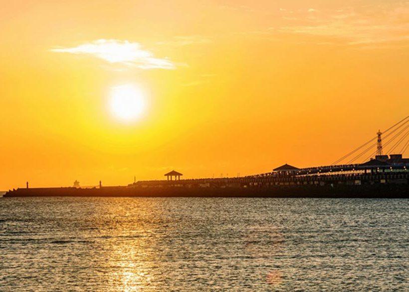 【淡水一日遊攻略】必去景點、交通、淡水老街必吃必買、漁人碼頭渡輪
