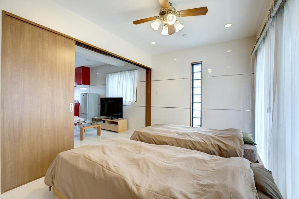 Terrace Resort Ginowan