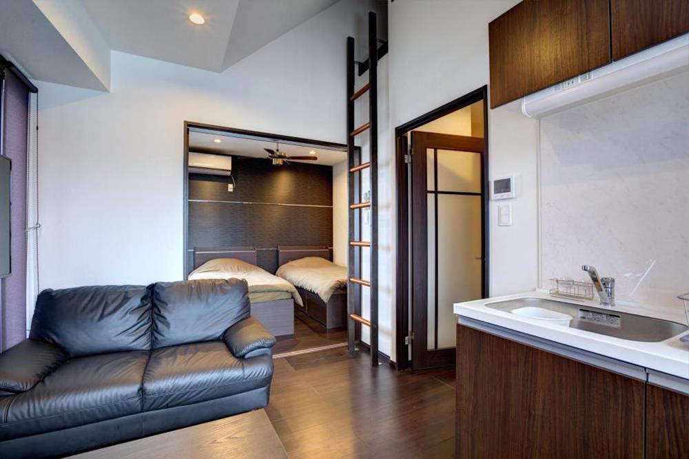 Terrace Resort Shintoshin
