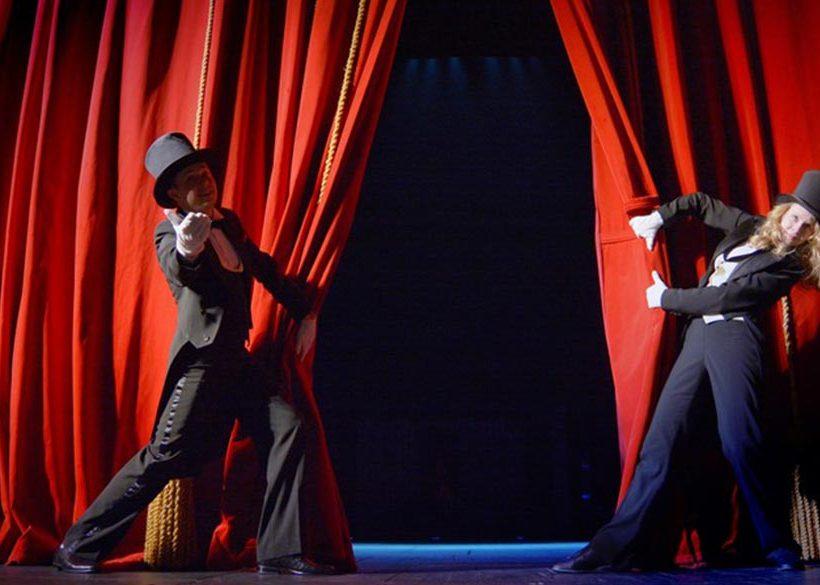 【美國紐約】百老匯必看6大劇推薦,歌劇魅影、獅子王、冰雪奇緣