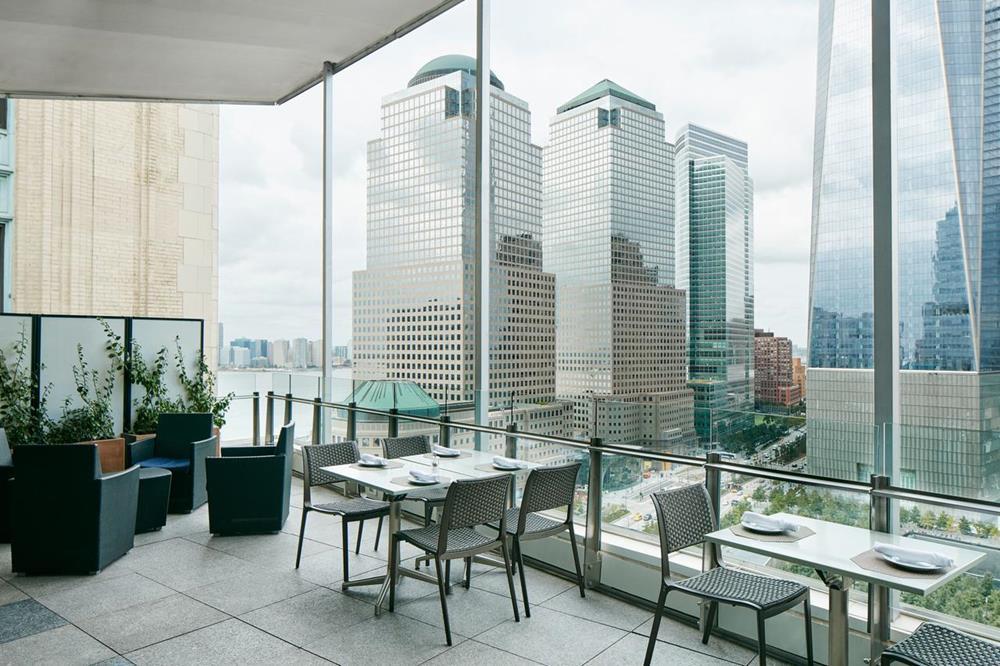 世界中心酒店-紐約