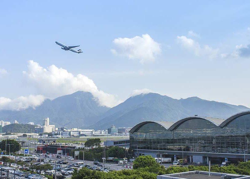 【香港機場】香港國際機場環亞貴賓室Plaza Premium Lounge體驗心得