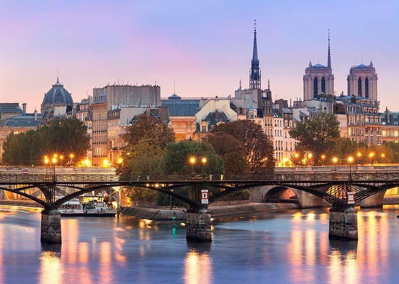 【法國巴黎自由行】機票、景點、行程、交通、住宿懶人包!