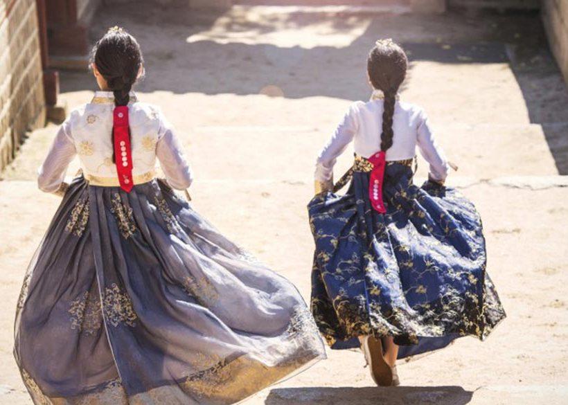 【韓國首爾仁寺洞】仁寺洞交通、美食、穿韓服逛雲硯宮,都在這篇!