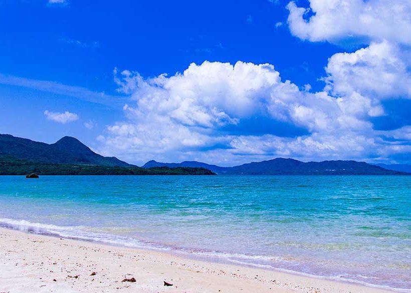 【沖繩親子旅遊】四天三夜怎麼規劃?親子自由行好好玩!