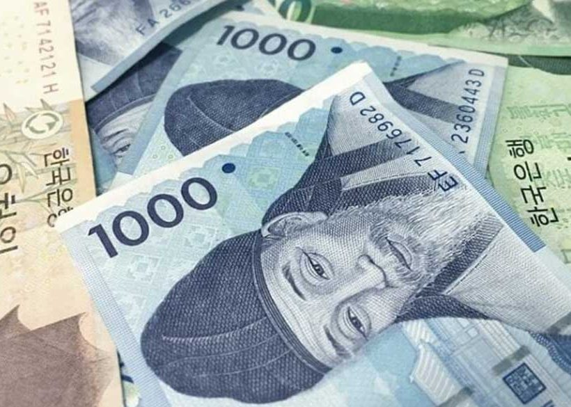 【韓國換錢攻略】首爾、釜山、大邱換錢所,明洞、東大門、梨泰院換匯