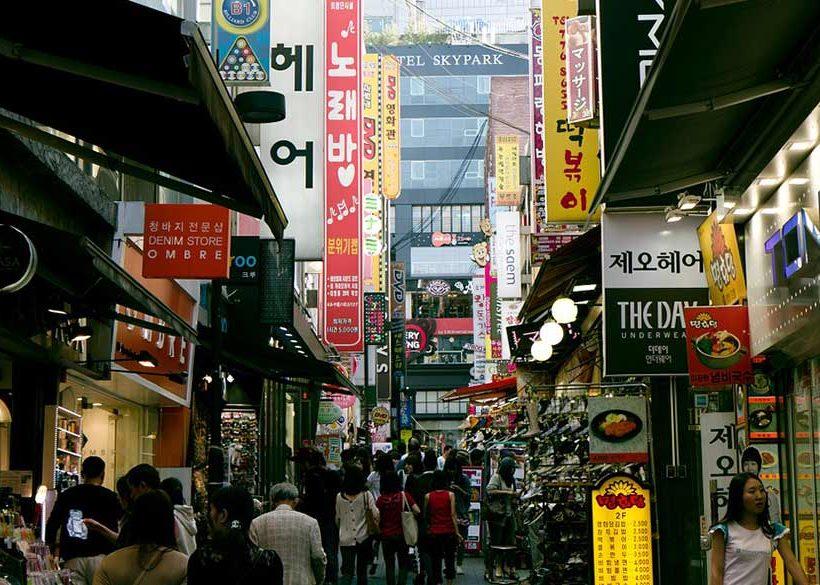 【首爾自由行】南大門市場交通、必吃、必買、必逛全攻略!