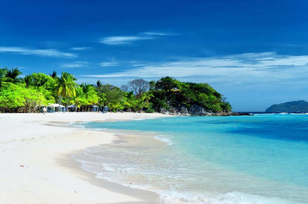 Bulungan Beach