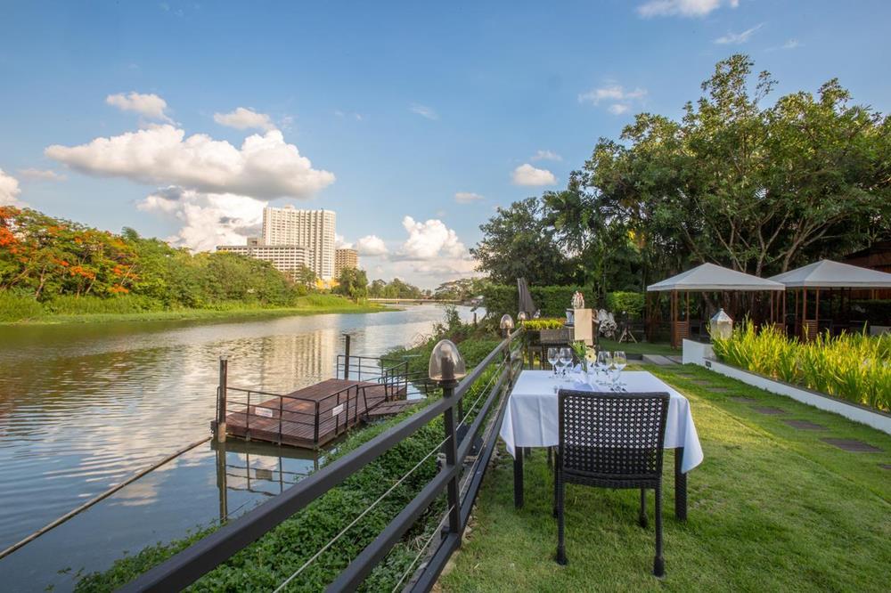 阿蘭塔拉河畔精品酒店