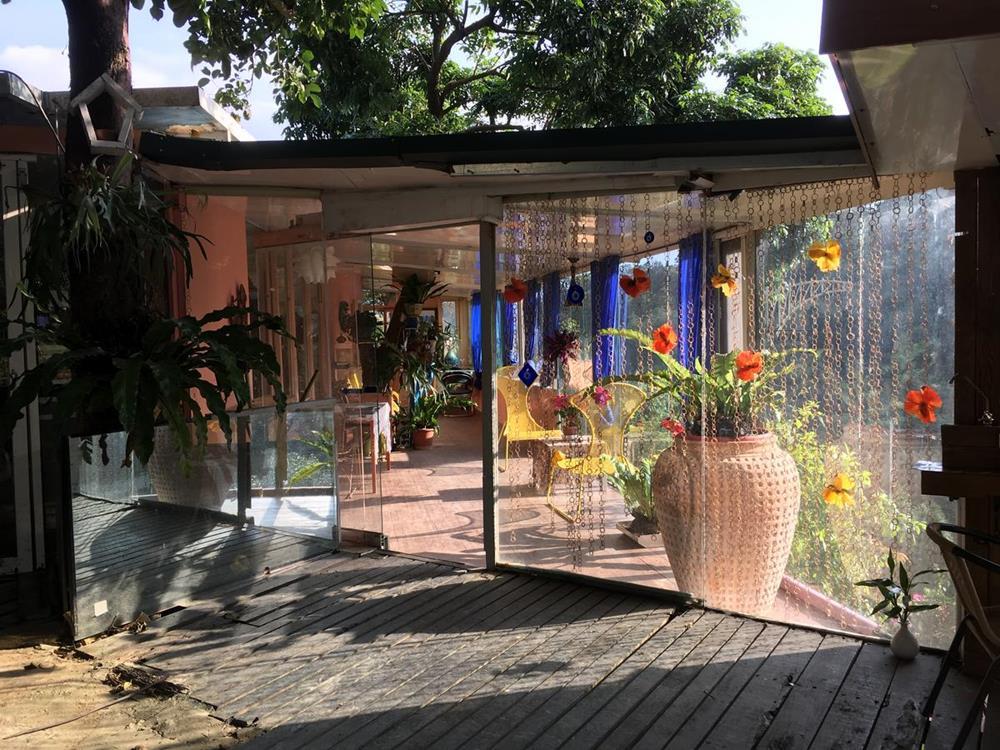 莫內花園民宿