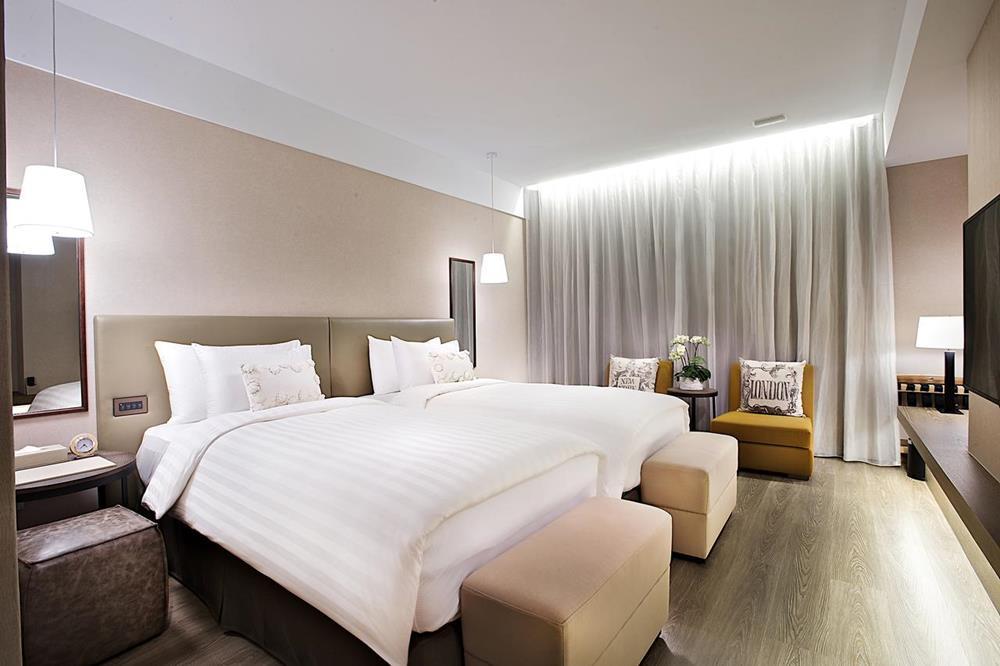 The GAYA Hotel潮渡假酒店