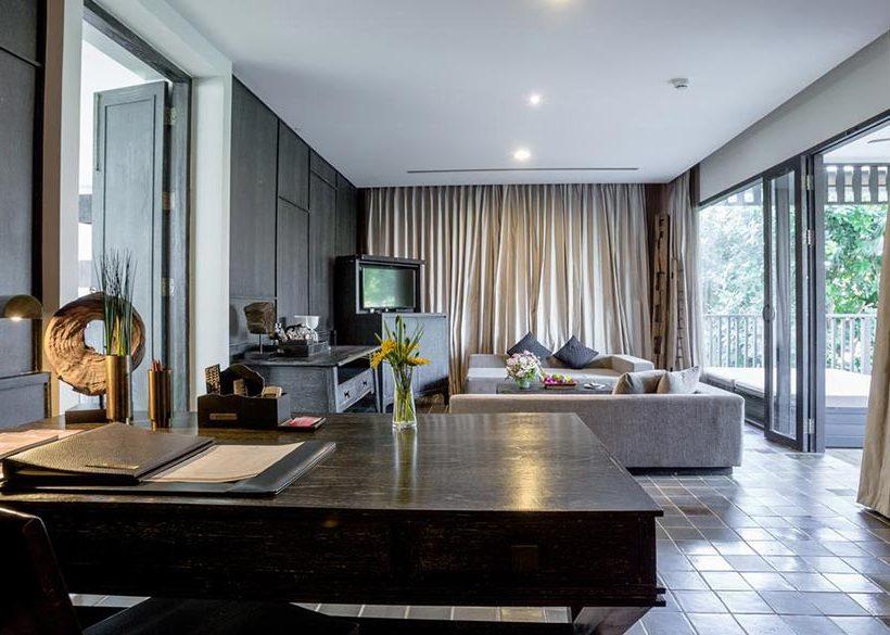 【泰國清邁住宿】清邁5大特色文創設計旅宿,CP值超高