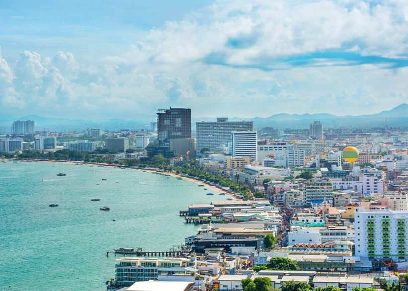 【泰國芭達雅景點推薦】自由行必去10大景點,不可錯過的海灘、水上活動