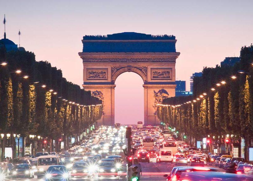 【巴黎自由行】省錢小撇步,用巴黎博物館通票逛遍巴黎主要景點