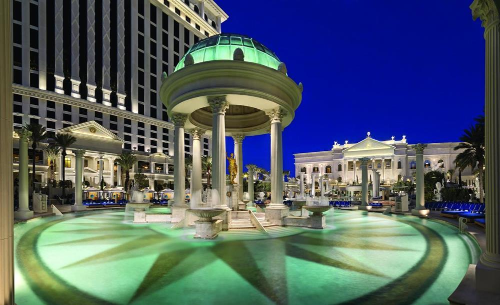 凱薩宮酒店