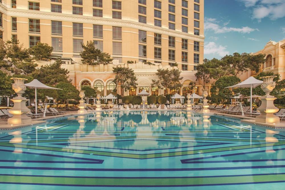 百樂宮酒店