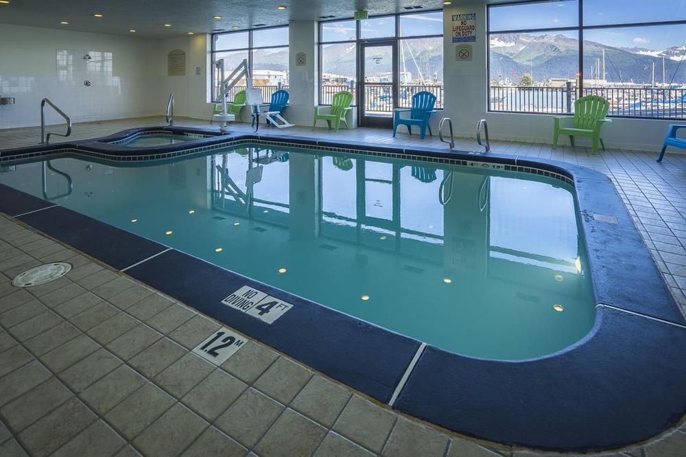 蘇厄德哈博爾360酒店