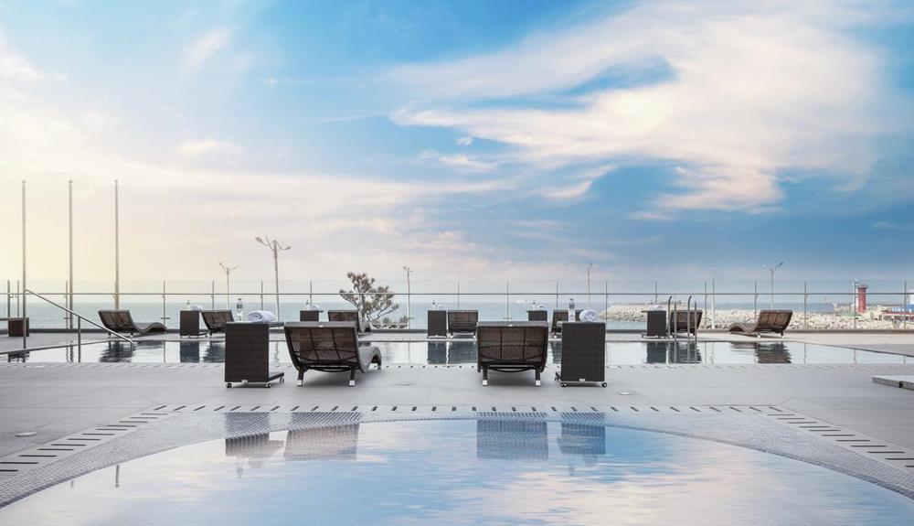 海景藍麗酒店