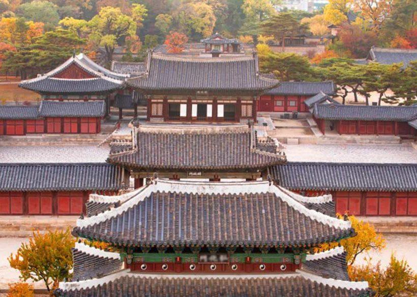 【韓國必去世界遺產攻略】宣靖陵、昌德宮、水原華城,一次介紹!