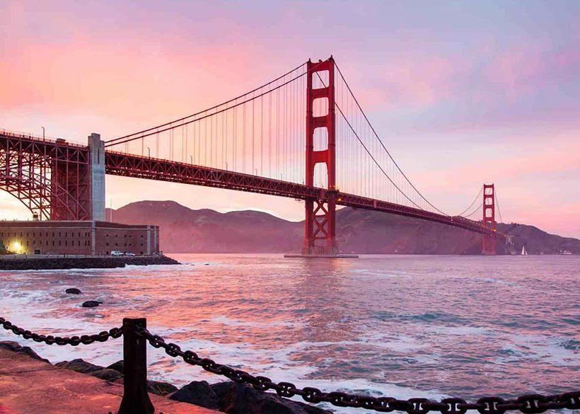 【舊金山景點推薦】舊金山必去20大景點!沒去過別說你來過舊金山!