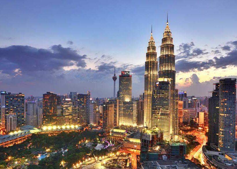 【馬來西亞包車】吉隆坡、檳城、沙巴,自由行包車怎麼玩?