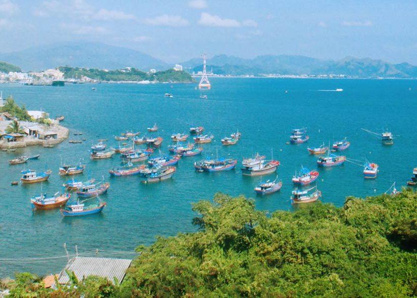 【越南芽莊、大叻自由行】五天四夜行程、景點、交通懶人包