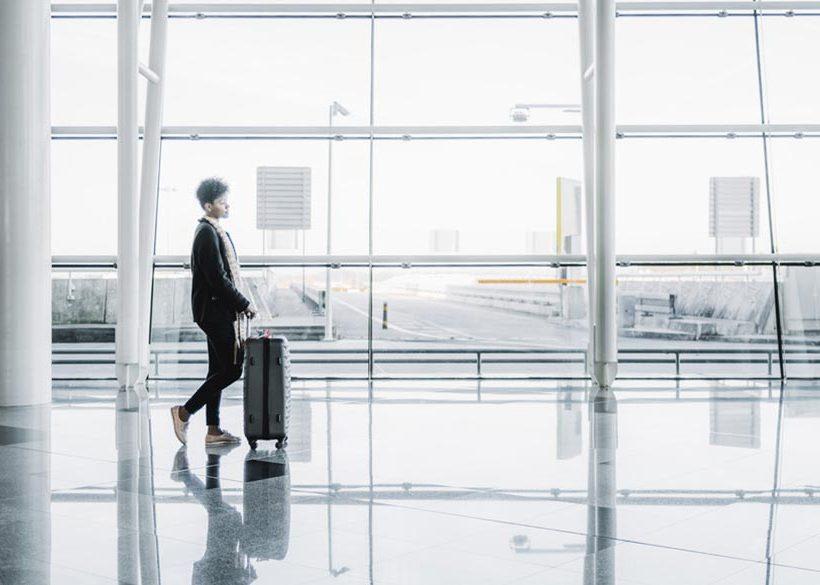 【澳門機場貴賓室】澳門國際機場環亞貴賓室體驗