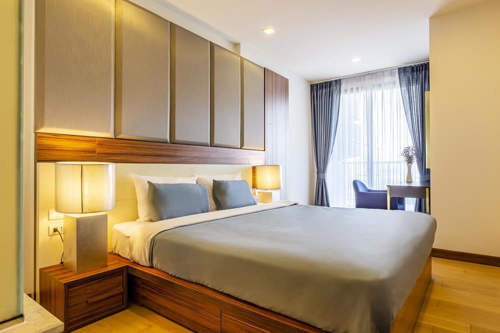 泰國-清邁-住宿-安塔公寓