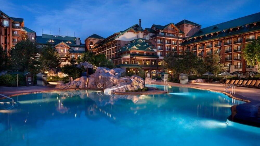 美國-迪士尼-住宿-佛羅里達維德尼斯旅館2