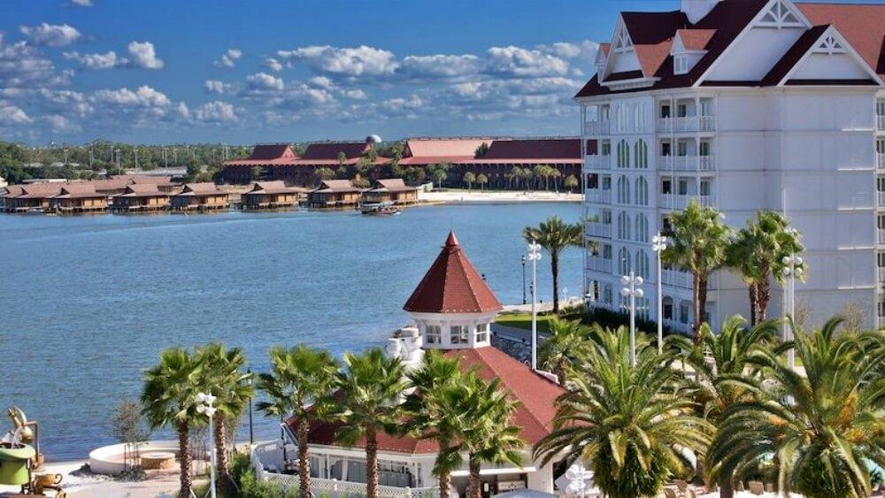 美國-迪士尼-住宿-大佛羅里達人溫泉度假酒店