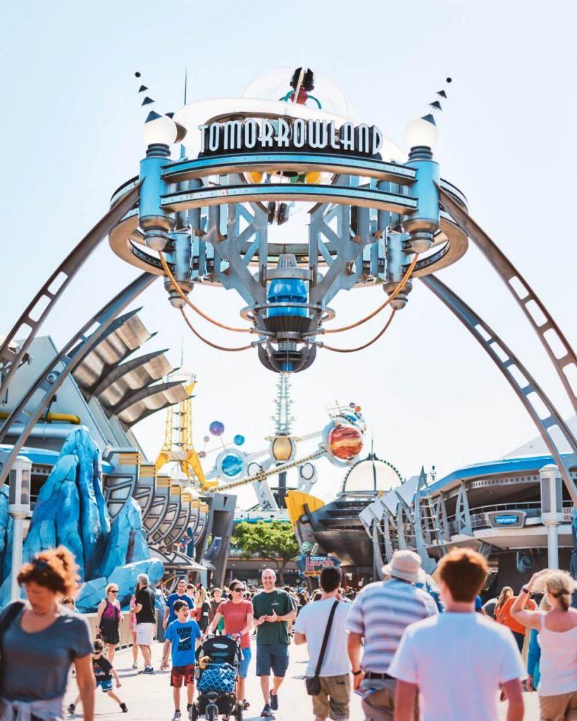 美國-佛羅里達-迪士尼-遊樂設施