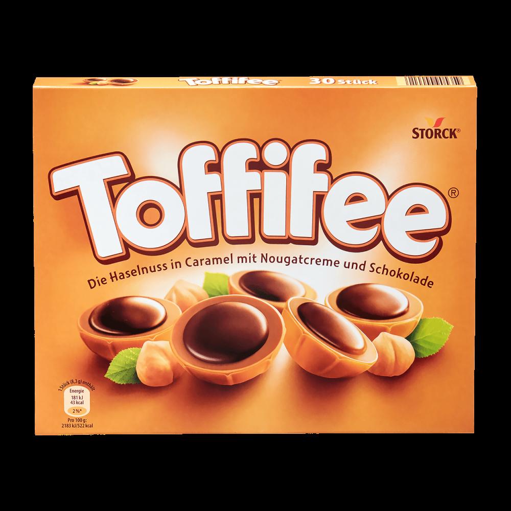 德國-必買-toffifee巧克力