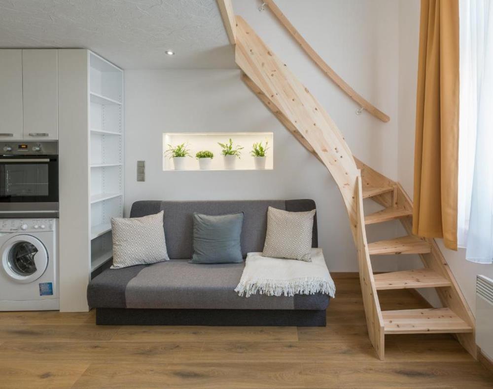 布拉格-住宿-布拉格莫迪凱十二酒店-弗朗茨一室公寓