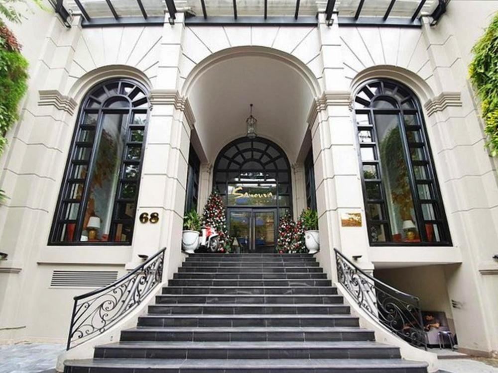 峴港-住宿-推薦-峴港桑諾瓦酒店