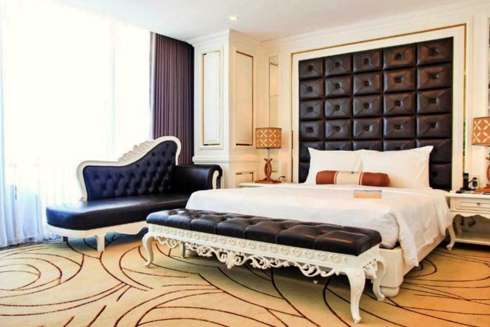 峴港-住宿-推薦-鑽石海飯店-雙臥室套房