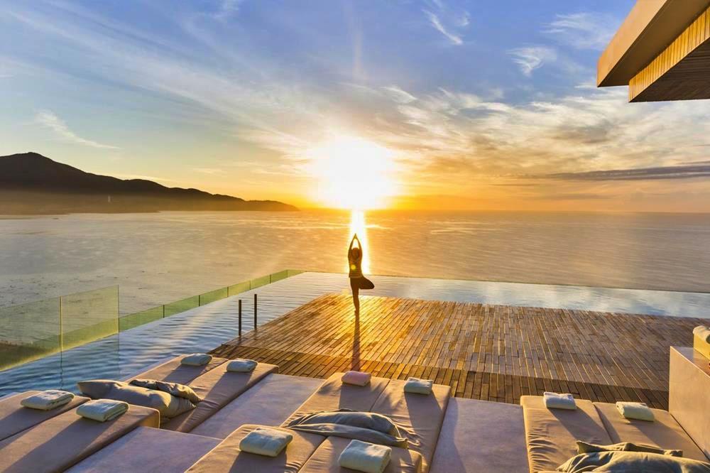 峴港-住宿-推薦-阿拉卡特海灘度假酒店-海景