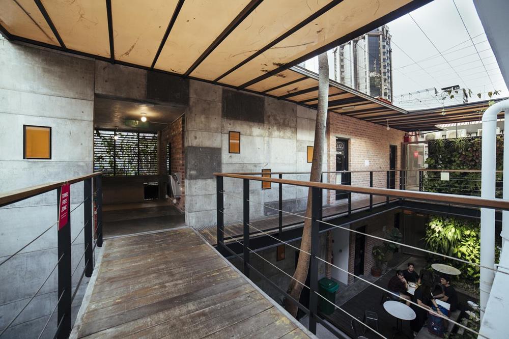 馬來西亞-吉隆坡-住宿-歸屬飯店