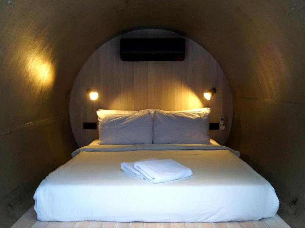 馬來西亞-吉隆坡-住宿-集裝箱酒店