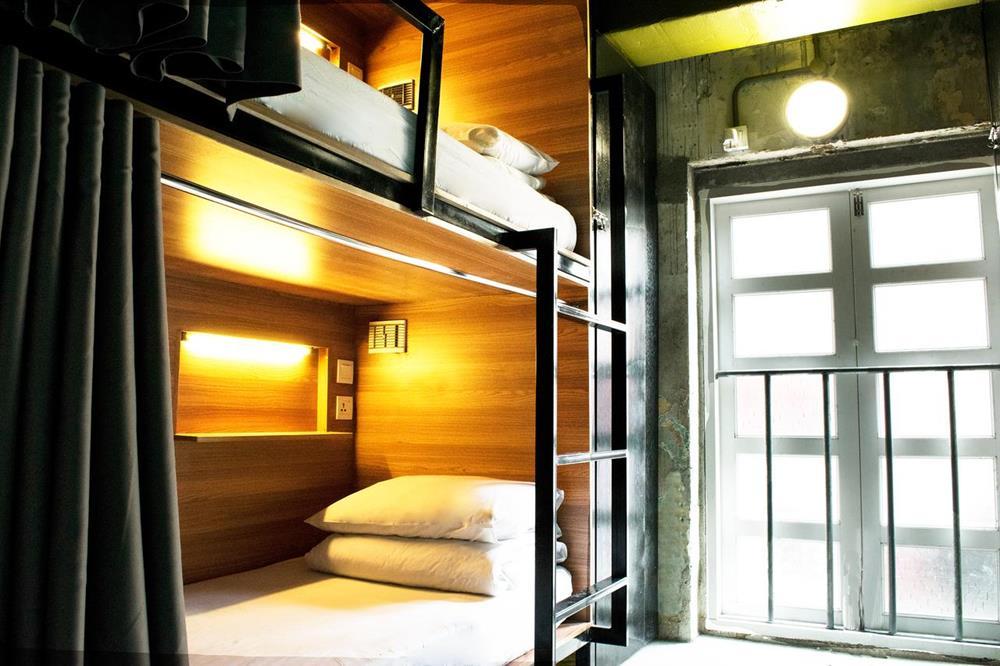 馬來西亞-吉隆坡-住宿-麻州旅館